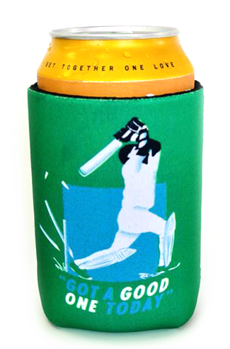 The Grade Cricketer Stubby Holder